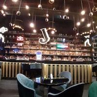 LIV Bar The Meal Deals