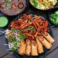 andhadhun Punjabi bagh The meal deals