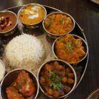 Garam Dharam - The Meal Deals