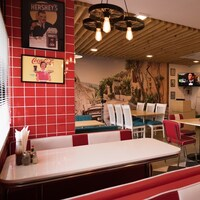 the american connection diner, The Meal Deals