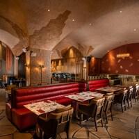 La Roca, The Meal Deals