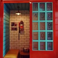 Phonebooth Reloaded GTB Nagar The Meal Deals