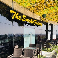 The Smoke Factory - The Meal Deals