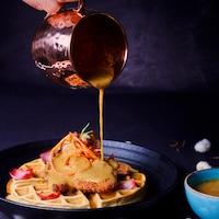 Catalyst Gastrobar Faridabad The Meal Deals