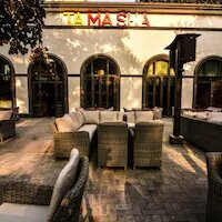 Tamasha, Connaught Place - The Meal Deals