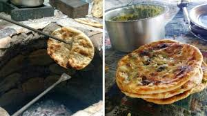 All India Famous Amritsari Kulcha- The Meal Deals