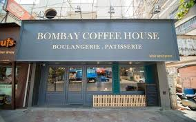 The Bombay Coffee House