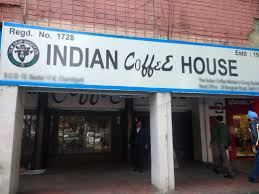 Indian Coffee House  - The Meal Deals