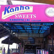 Kanha Sweets - Amritsar