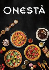 Onesta Coffee Shop