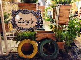 Zoey's coffee shop