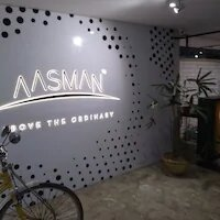 Aasman, Patna - The Meal Deals