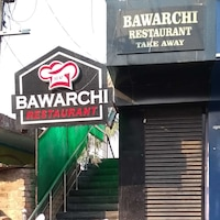 Bawarchi, Patna - The Meal Deals