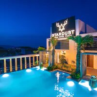 Stardust, Jaipur - The Meal Deals