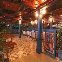 la la land brew pub, gurgaon -The Meal Deals