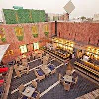 Uncultured cafe and bar, delhi - The Meal Deals