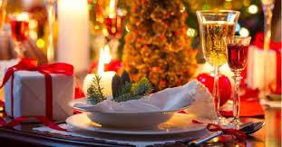 Christmas Restaurant, delhi ncr