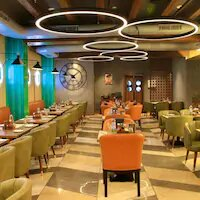 Cayenne - The Huse of Spice, Noida