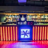 Pub Ji 2.0, Punjabi Bagh, Delhi