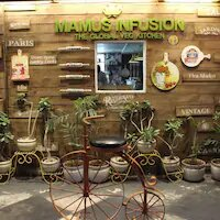 Mamu's Infusion, Jaipur - The Meal Deals