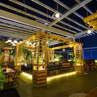 The Sky Patio, Faridabad - The Meal Deals