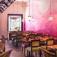 Jamun, Lodhi Colony, Delhi - The Meal Deals