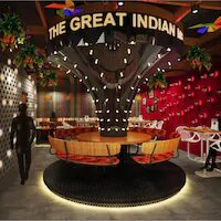 The Great Indian Mela, Gurgaon - The Meal Deals