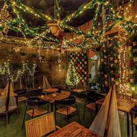 Soho Pizzeria, Delhi - The Meal Deals