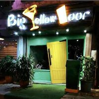 Big Yellow Door, Delhi - The Meal Deals