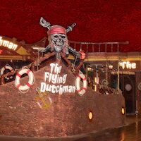 The Flying Dutchman, Noida - The Meal Deals