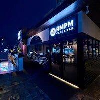 AmPm Cafe & Bar, Galleria Market, Gurgaon
