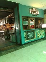 Jamie's Pizzeria, Gurgaon