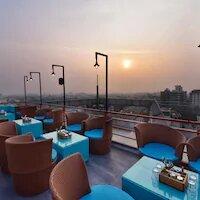 Cava - The Uptown Lounge, Jaipur