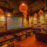 Wing- Ding Pub and Café, Noida - The Meal Deals
