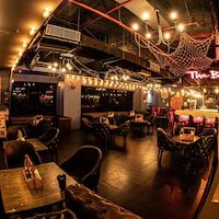 The bar Company, Noida - The Meal Deals