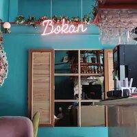 Bokan Cafe, Delhi - The Meal Deals
