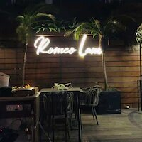 Romeo Lane, Civil Lines - The Meal Deals