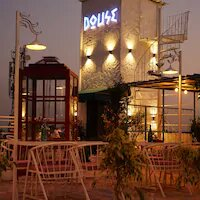 Douse Rooftop and Kitchen, jaipur - The Meal Deals