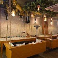 Chumbakia Cafe and Bar, Kalkaji - The Meal Deals