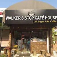 Walker's Stop Cafe House, Jaipur - The Meal Deals