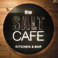 The Salt Cafe, Preet Vihar, Delhi - The Meal Deals