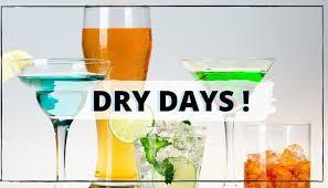 Dry Days Delhi Mumbai - The Meal Deals