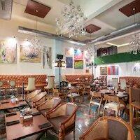 The Art House Café and Bar, Delhi