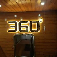 360 Degree, Jaipur - The Meal Deals