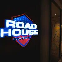 Roadhouse Bar and Grill, Jaipur - The Meal Deals
