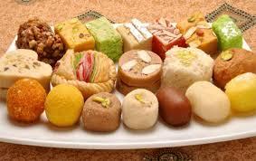 Sweet Shops Ahmedabad
