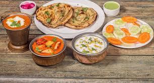 Punjabi Restaurants Vadodara